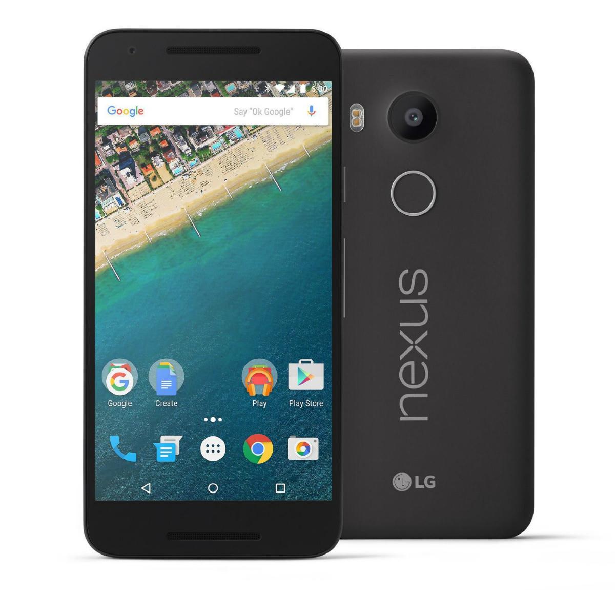 Nexus 5x Repairs