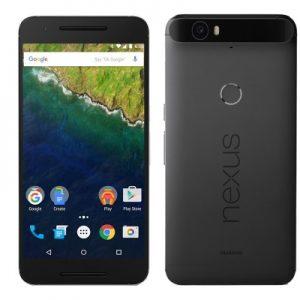 Nexus 6P Repairs
