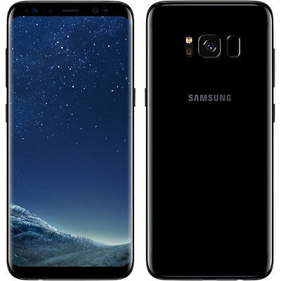 Samsung S8 Plus Repair