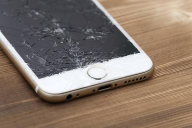 iPhone 8 Screen Repair Broken Glass