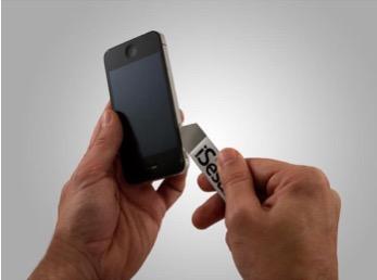 iPhone 8 Screen Repair opening tool