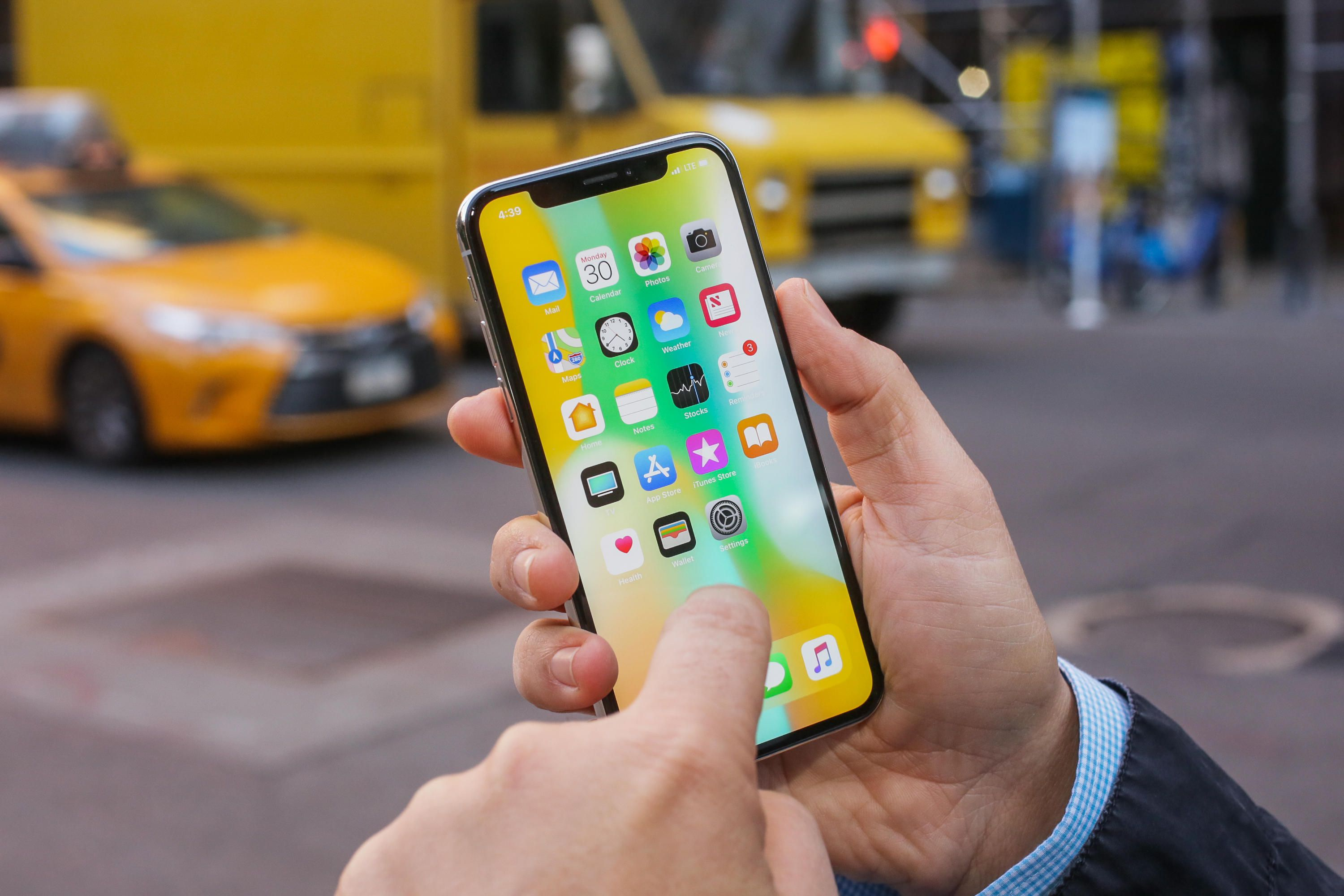 iPhone X Screen Repair Melbourne