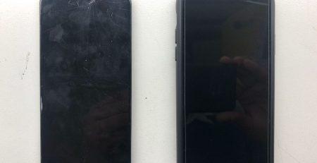 iPhone X Screen Repair Melbourne