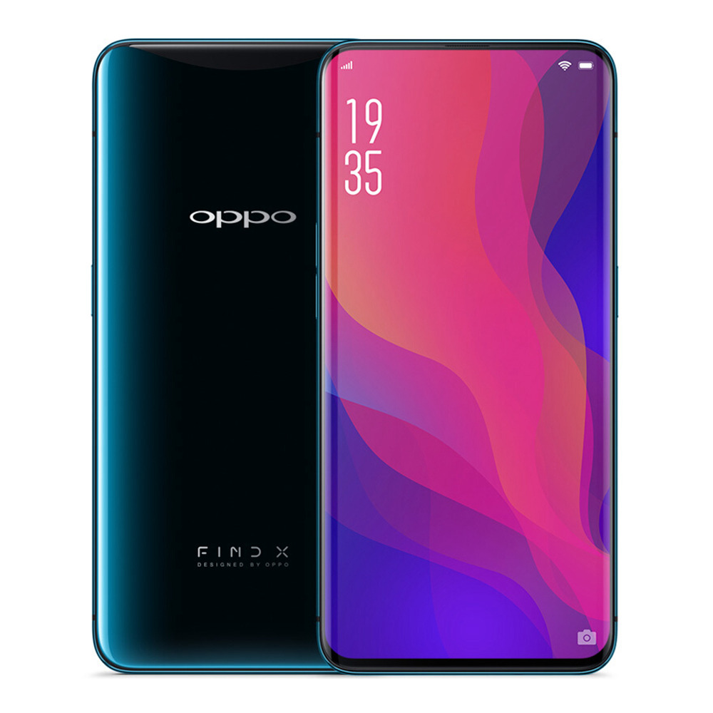 Oppo Find X Repairs