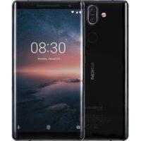 Nokia 8 Sirocco Repairs