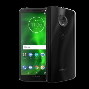 Motorola G6 Repairs
