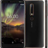 Nokia 6.1 Repairs