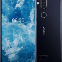 Nokia 8.1 Repairs