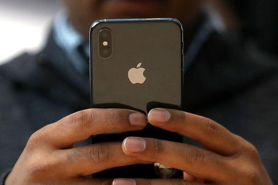 glitches iphone