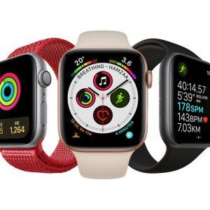 Apple Watch Series 4 44mm Repairs