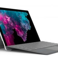 Microsoft Surface Pro 6 Repairs