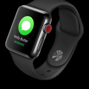 Apple Watch Series 3 42mm Repairs