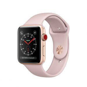 Apple Watch Series 3 38mm Repairs