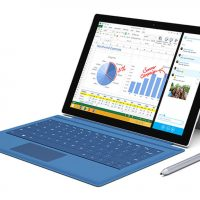 Microsoft Surface Pro 3 Repairs