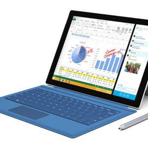 Microsoft Surface Pro 3 Repairs