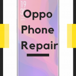 oppo screen repair