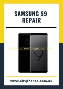 samsung s9 screen repair