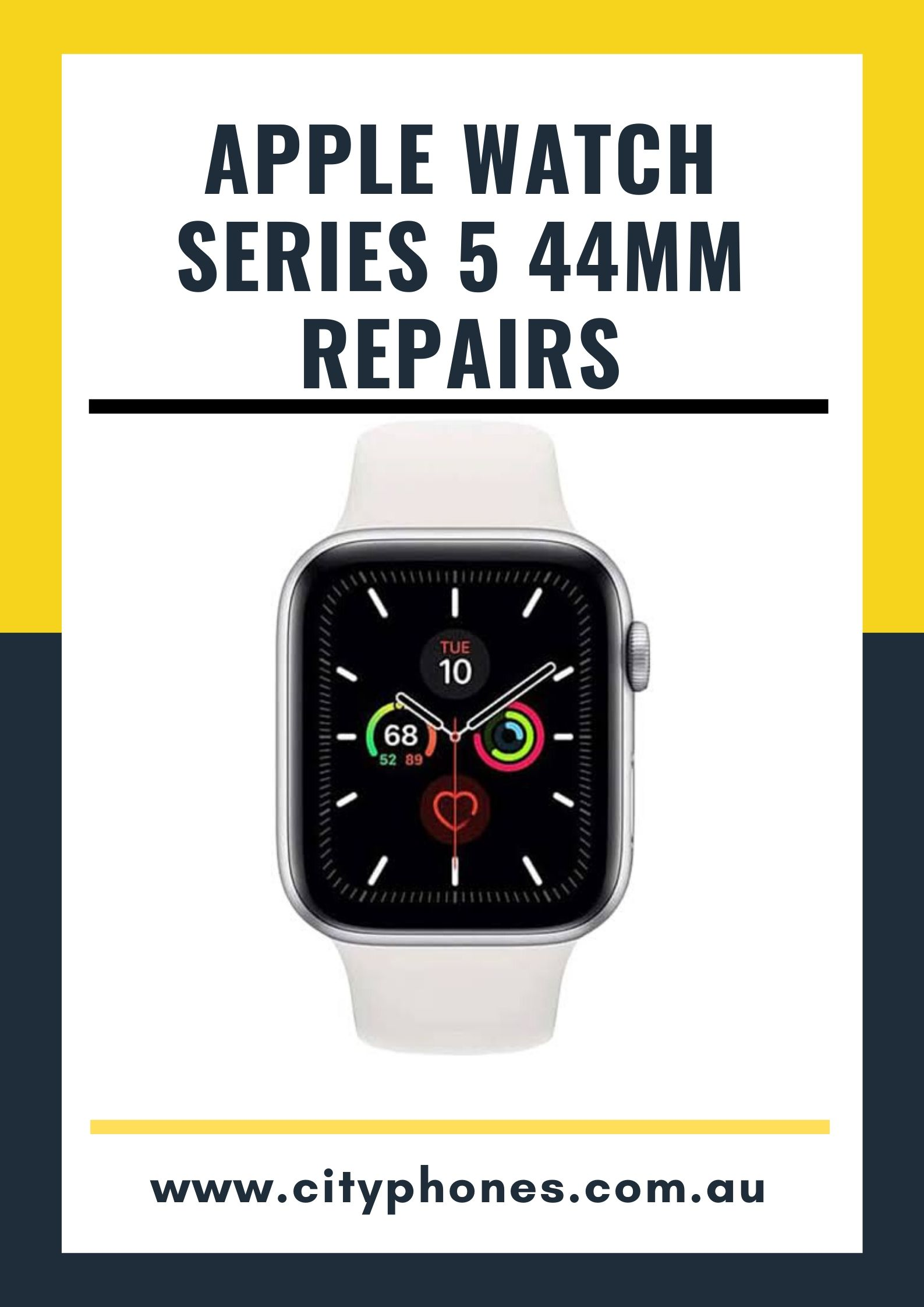 apple watch watch repair