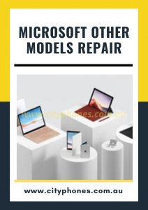 microsoft device repair