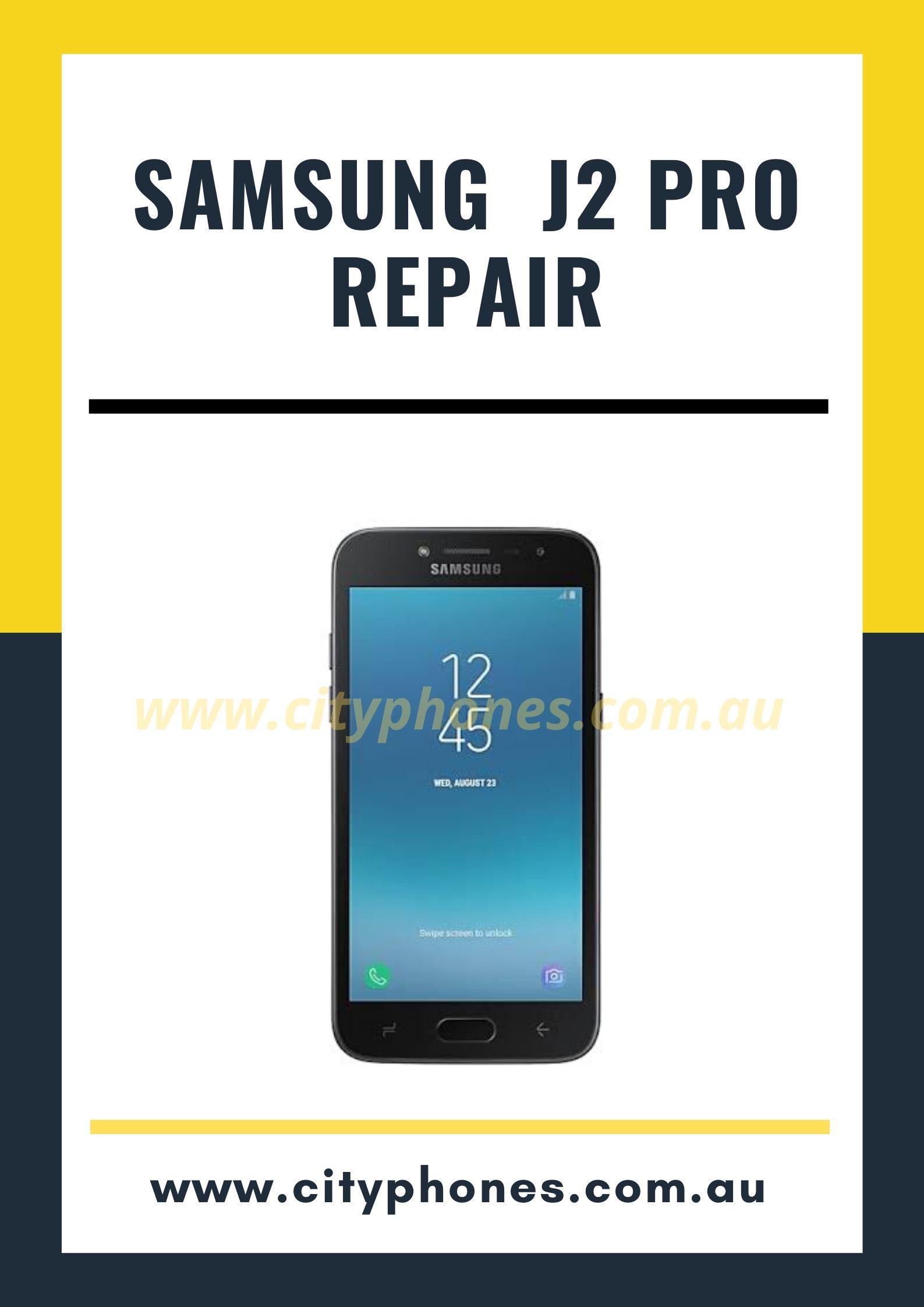 samsung j2 pro screen repair