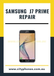 samsung j7 prime screen repair in melbouren