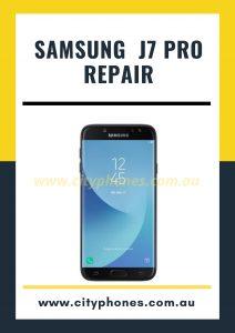 samsung j7 pro screen repair