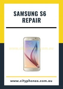 samsung s6 screen repair