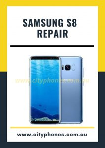 Samsung s8 screenrepair