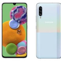 Samsung Galaxy A90 Repairs