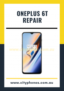 oneplus 6t screen repair