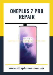 oneplus 7 pro screen repair