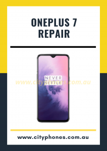oneplus 7 screen repair
