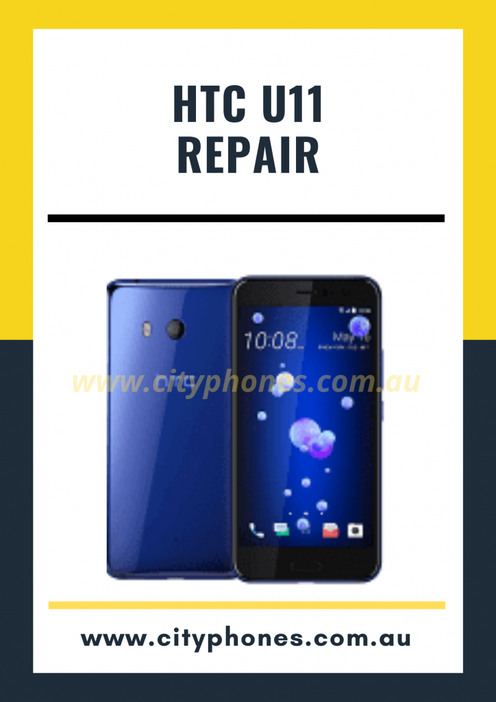 HTC U11 screen Repair