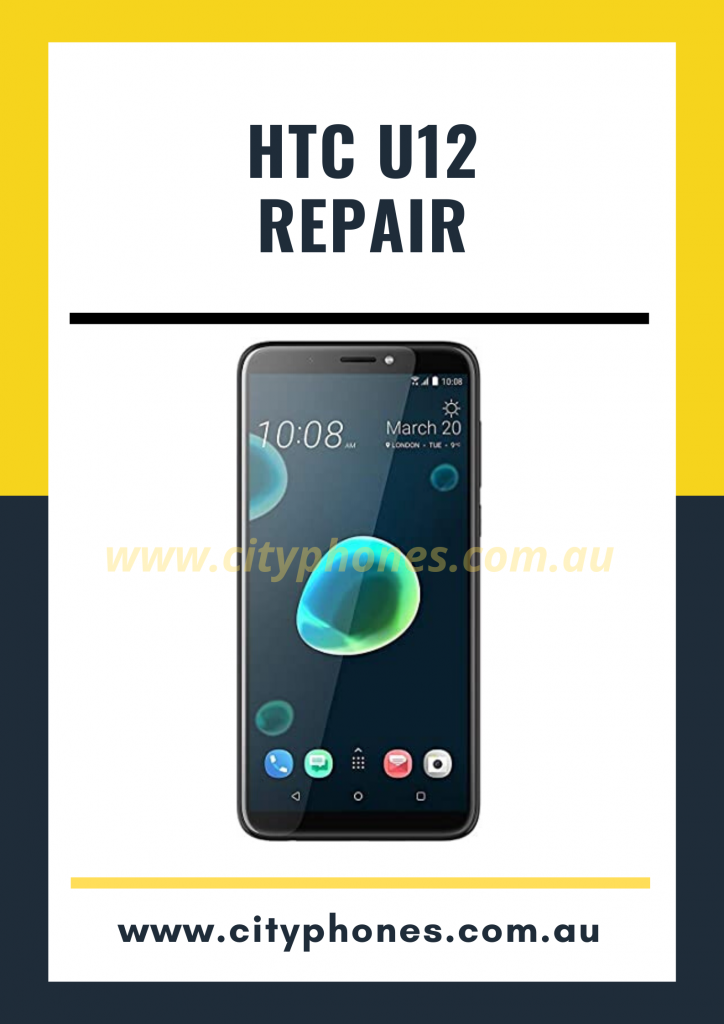 HTC U12 screen Repair