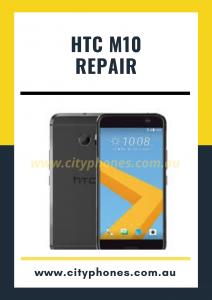HTC M10 screen Repair
