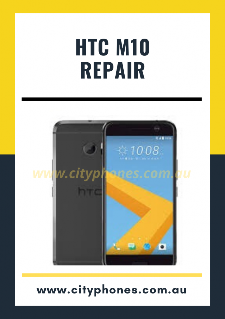 HTC M10 screen Repair