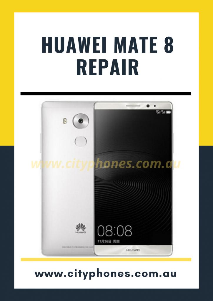 Huawei Mate 8 screen Repair