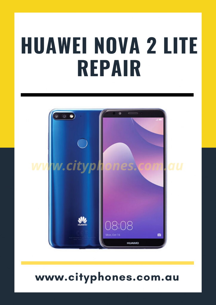 Huawei Nova 2 Lite screen Repair