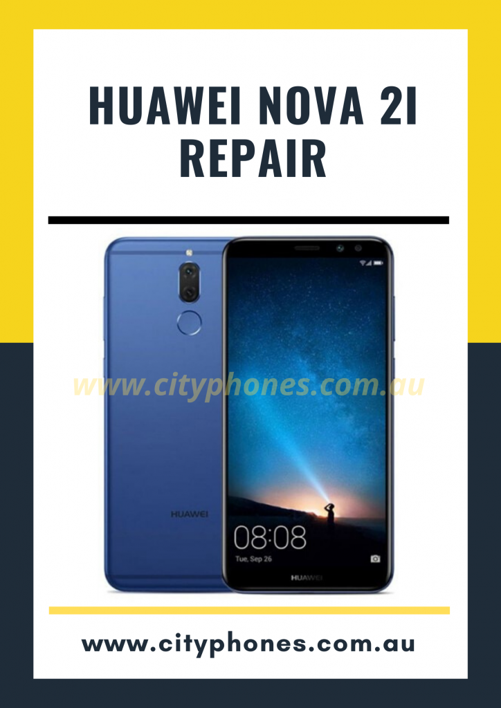 Huawei Nova 2i screen Repair