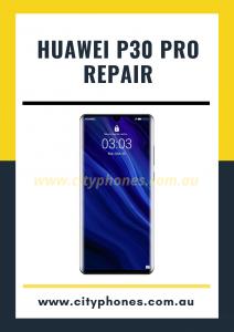 Huawei P30 Pro screen Repair