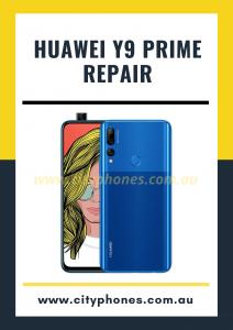 Huawei Y9 Prime screen Repair