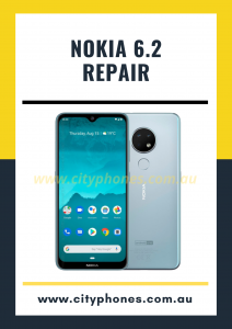Nokia 6.2 screen Repair