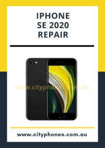iPhone se screen repair
