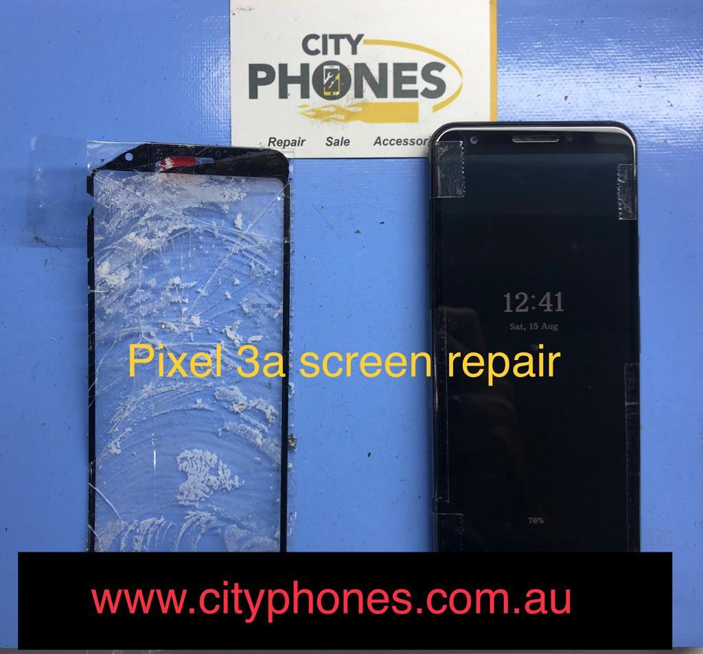 Google pixel repair near me