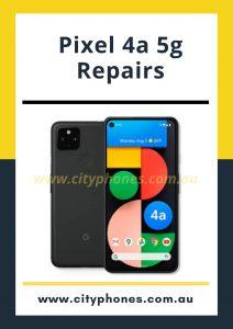 pixel 4a 5g repair