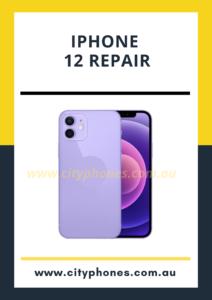 iphone 12 screen repair