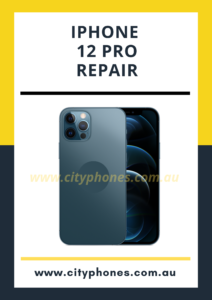 iPhone 12 Pro Screen repair