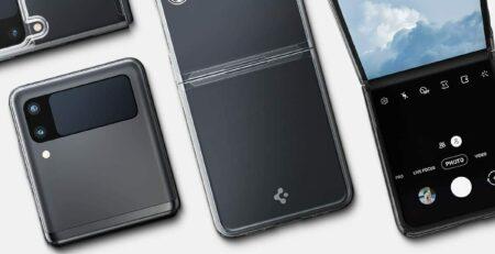 Samsung Galaxy Z Flip 3 Cases in Melbourne