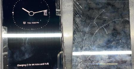 phone repair in Diamond Creek