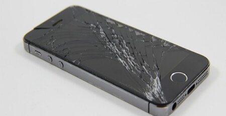 IPhone Repair Service Store